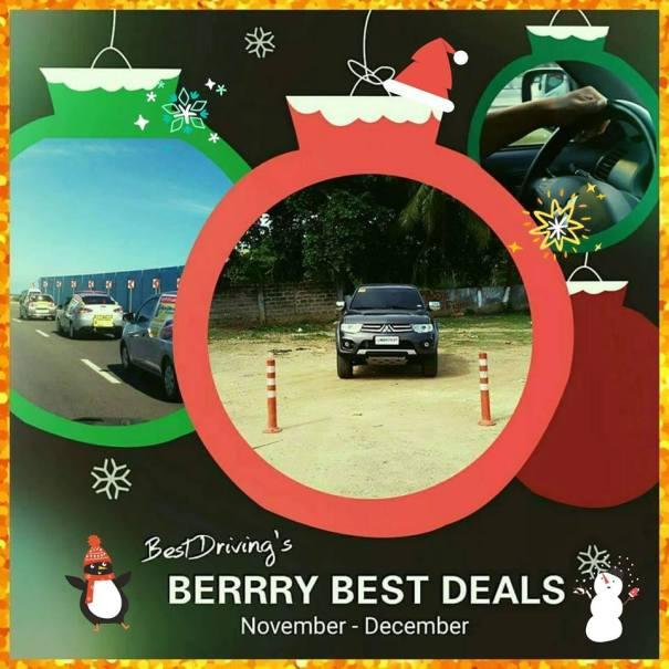 2018 BestDriving Berrry Best Deals NovDec